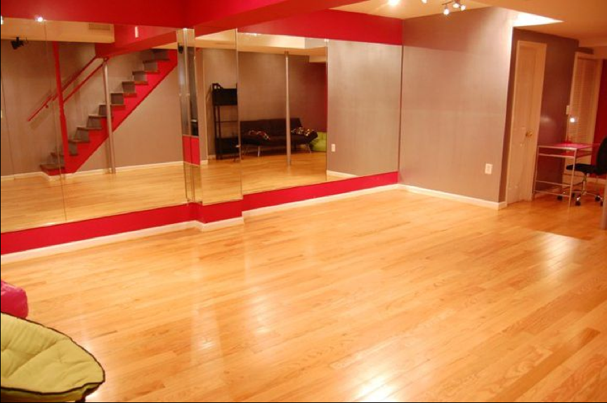 Silvia's Dance Studio
