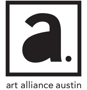 Art Alliance Austin logo
