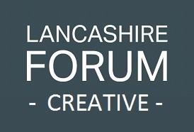 Lancashire Forum Creative Logo