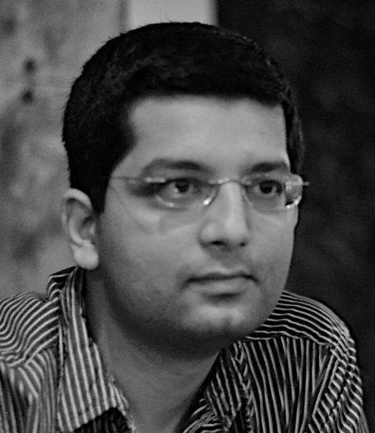 Kunjan Shah