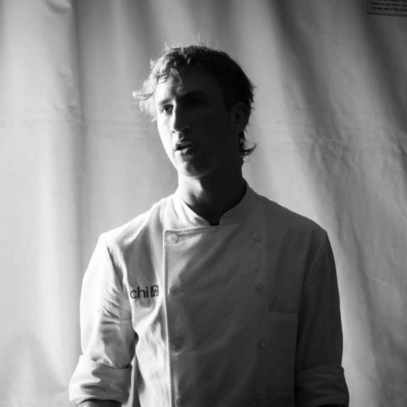 Chef John Gross