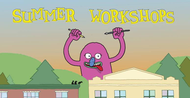 CCS Summer Workshops