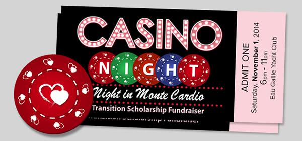 Brevard Heart Foundation | Casino Night