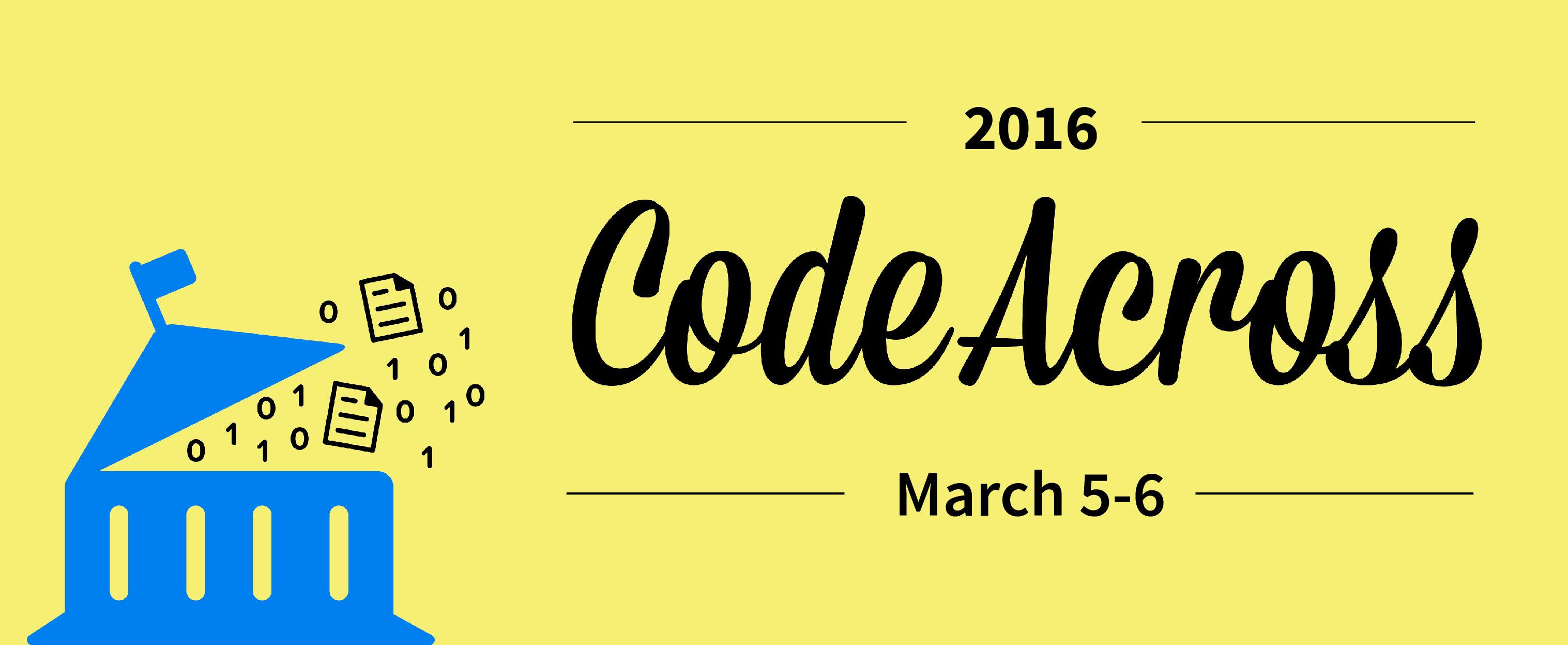CodeAcross