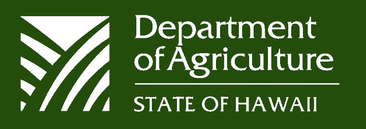 Dept of Ag