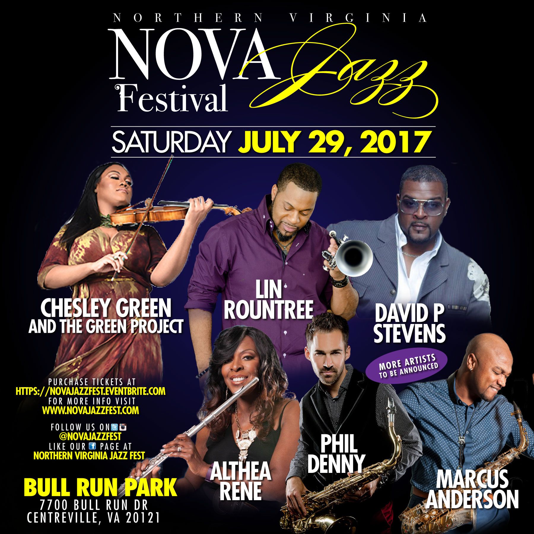 Nova Jazz Festival