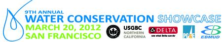 Water Conservation Showcase 2012