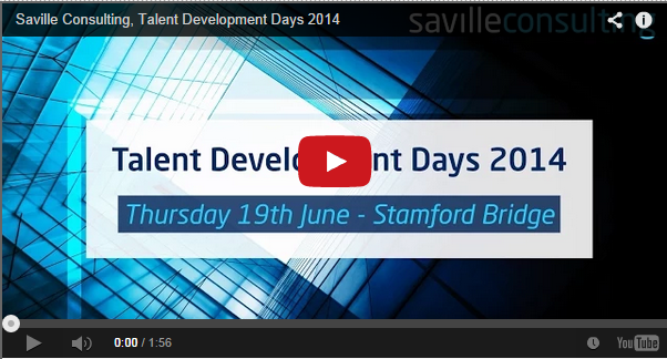 Saville Consulting Talent Days