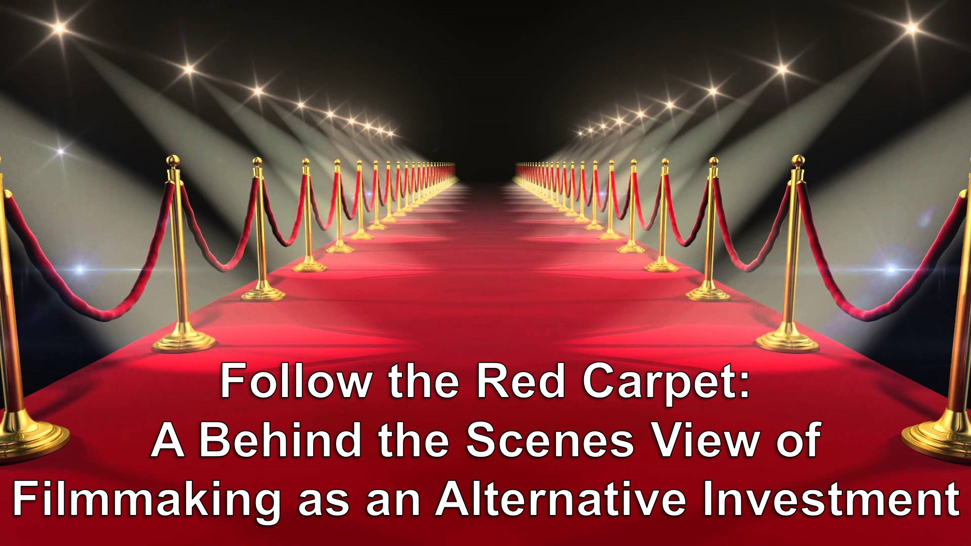 Follow the Red Carpet