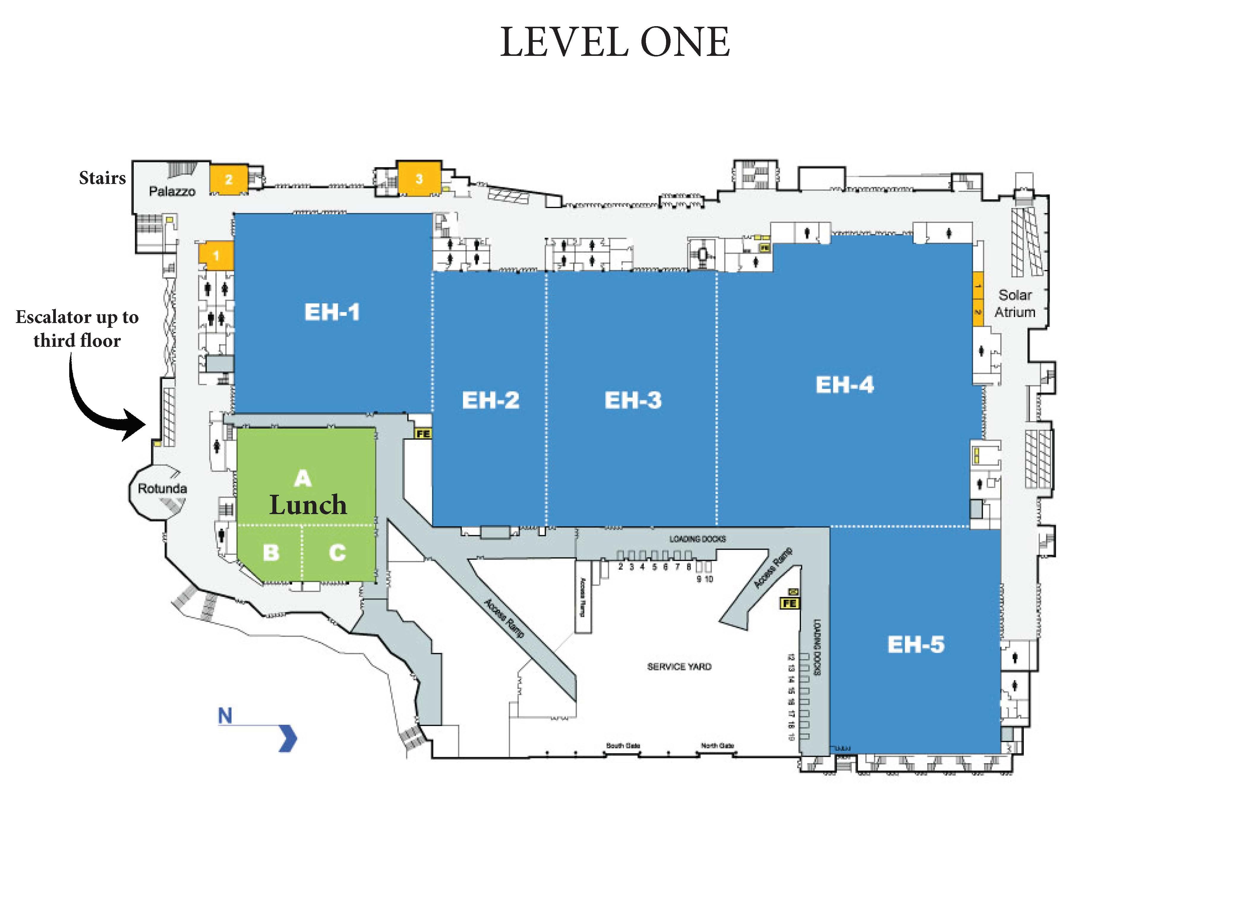 100 Austin Convention Center Map | Austin Floor Plans Norris CentersNew Owner For Historical ...
