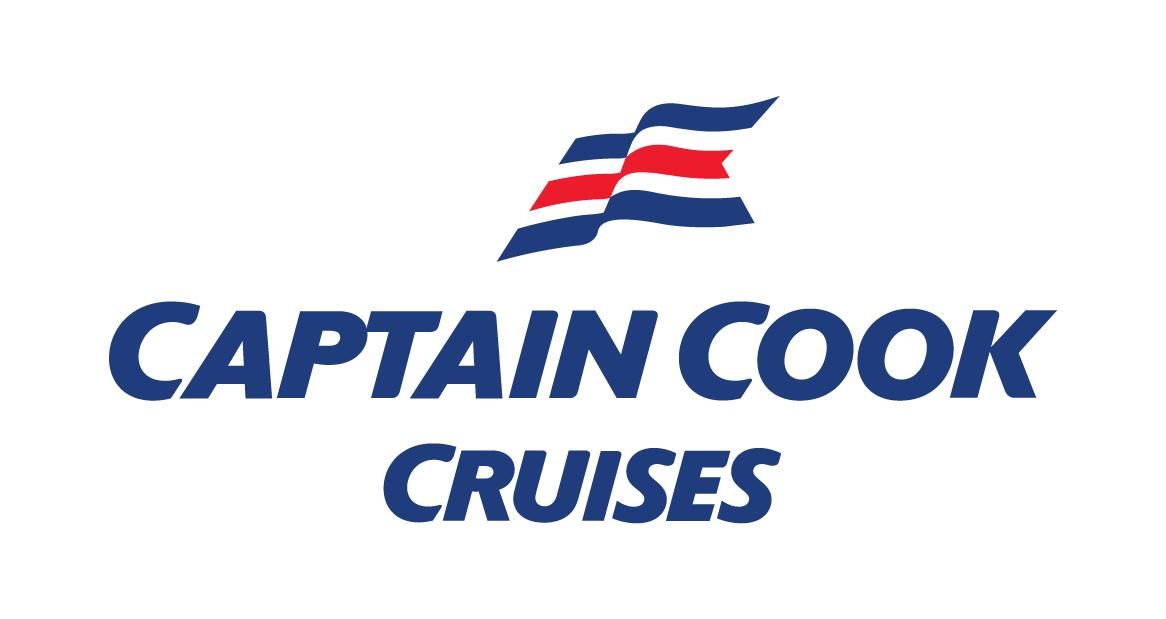 Captain Cook logo