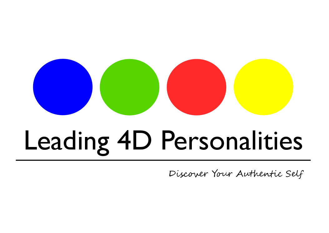 Leading 4D Personalities