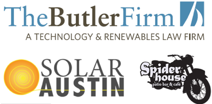 The Butler Firm, Solar Austin, Spider House