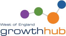 West of England Growth Hub Logo