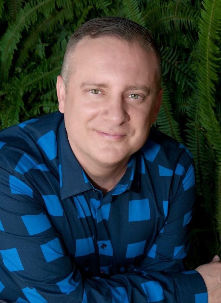 Casey Eberhart