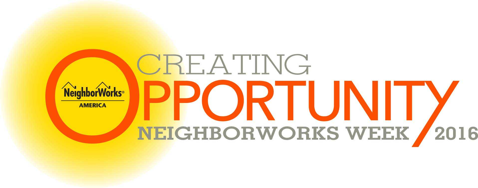 NeighborWorks Week logo
