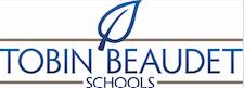small Tobin Beaudet Schools logo