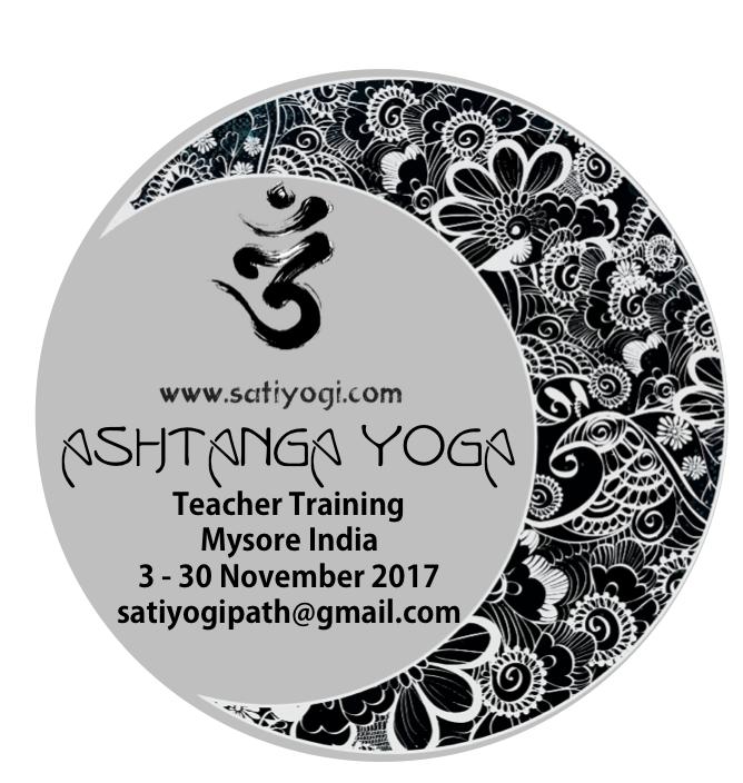 Teacher Training Mysore