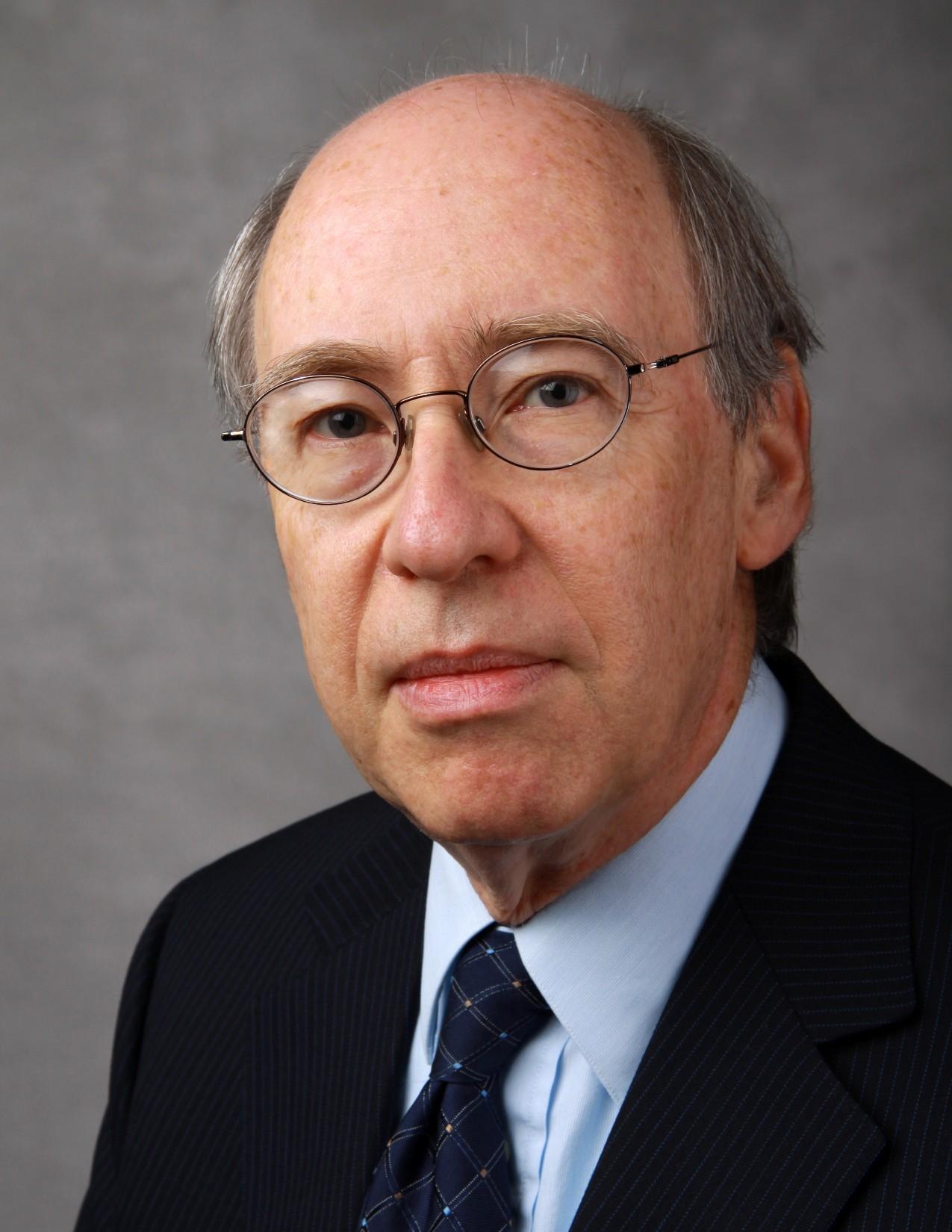 Lawrence Katzenstein