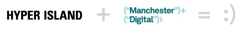 Peer Club: A Manchester Digital & Hyper Island partnership