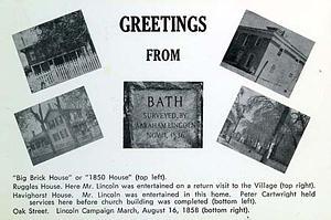 Village of Bath Historical Museum