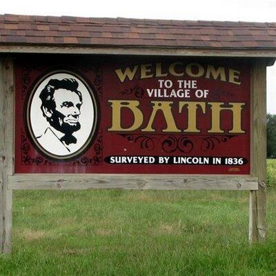 City of Bath Illinois