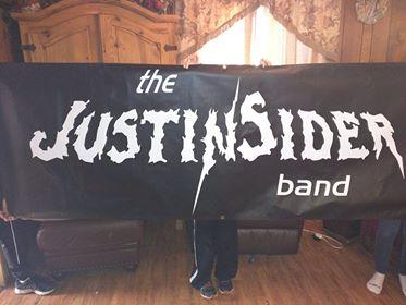 Justin Sider Band