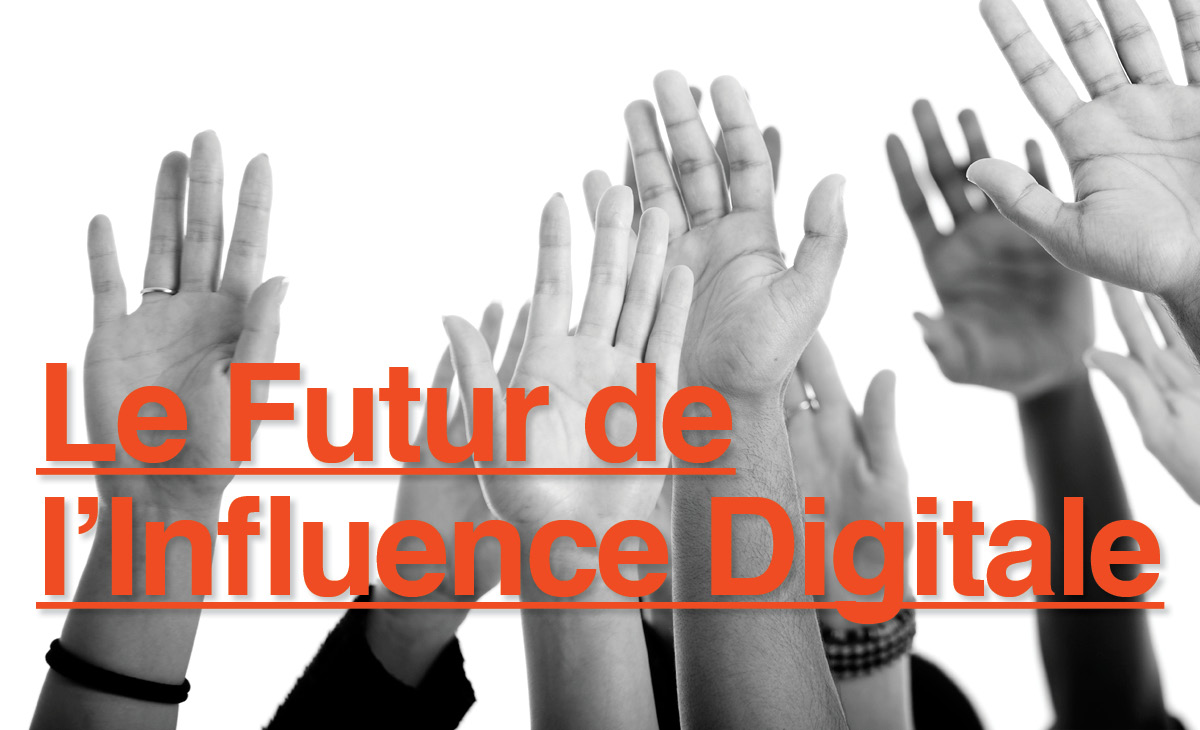 The Future of Online Influence