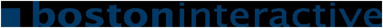 Boston Interactive Logo