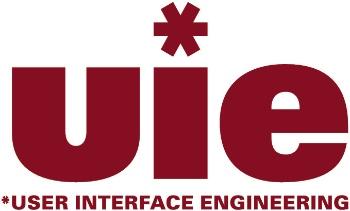 UIE logo