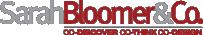 Sarah Bloomer & Co logo