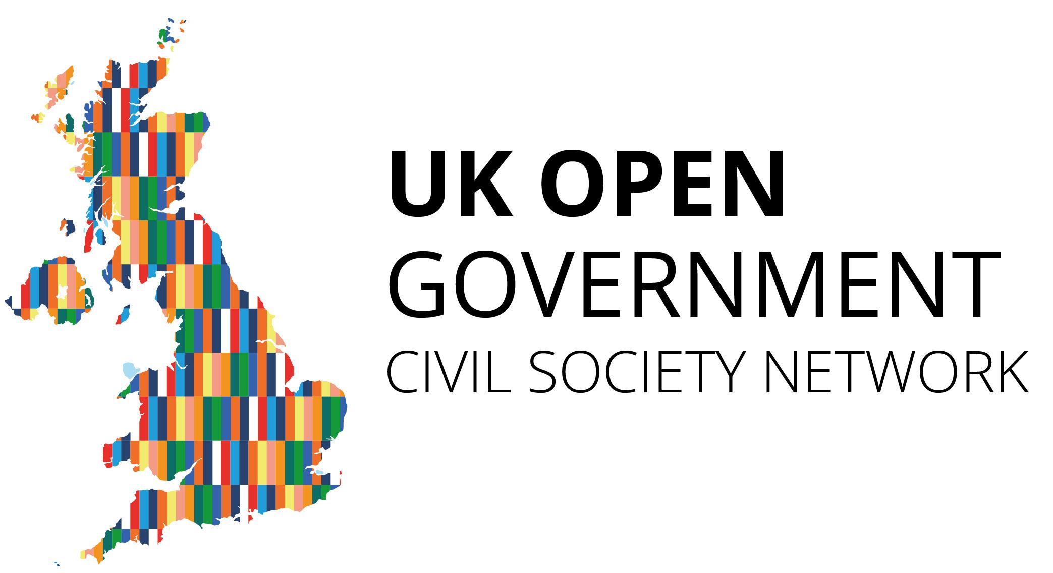 UK Open Government Network logo