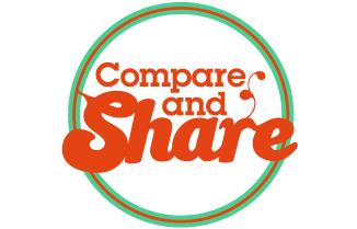 CompareandShare.com