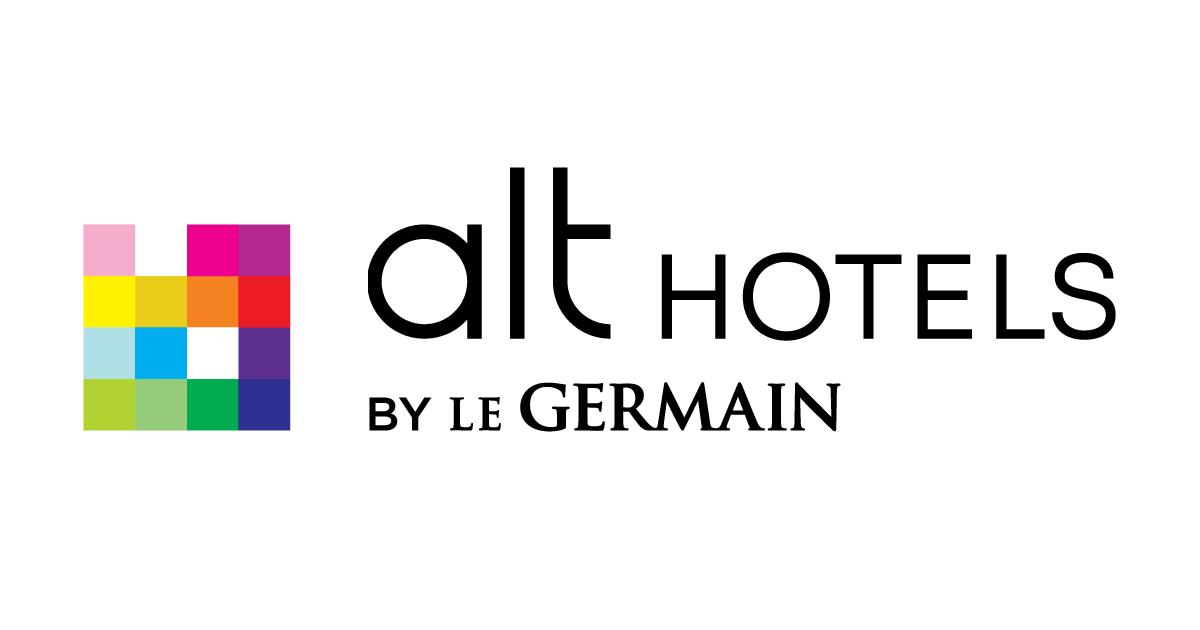 Alt Hotel Logo