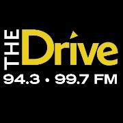 The Drive 94.3 99.7