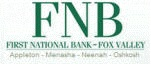 Thank you to First National Bank-Fox Valley for sponsoring EWGA Fox Cities Green Bay events