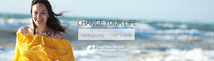 CarePoint Bariatrics events