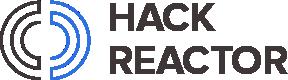HackReactor logo
