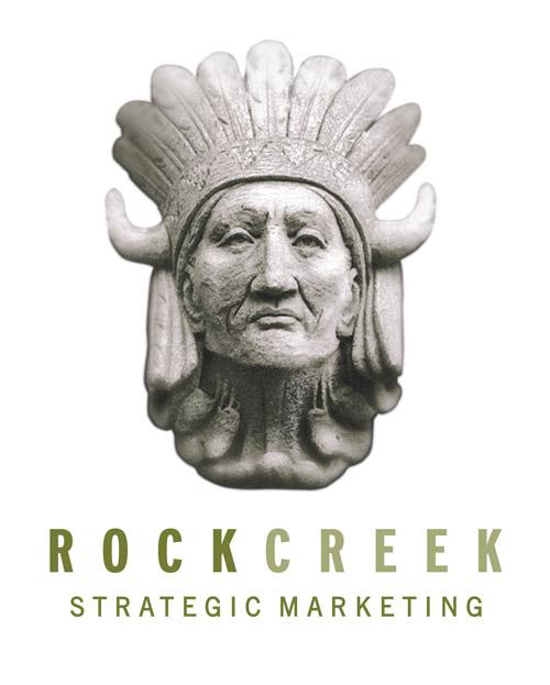 Rock Creek logo