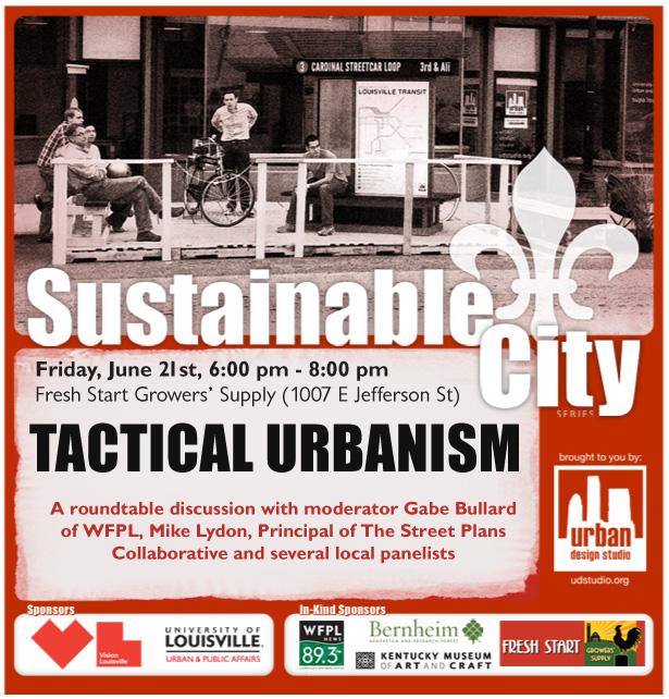SC22: Tactical Urbanism Flyer Graphic