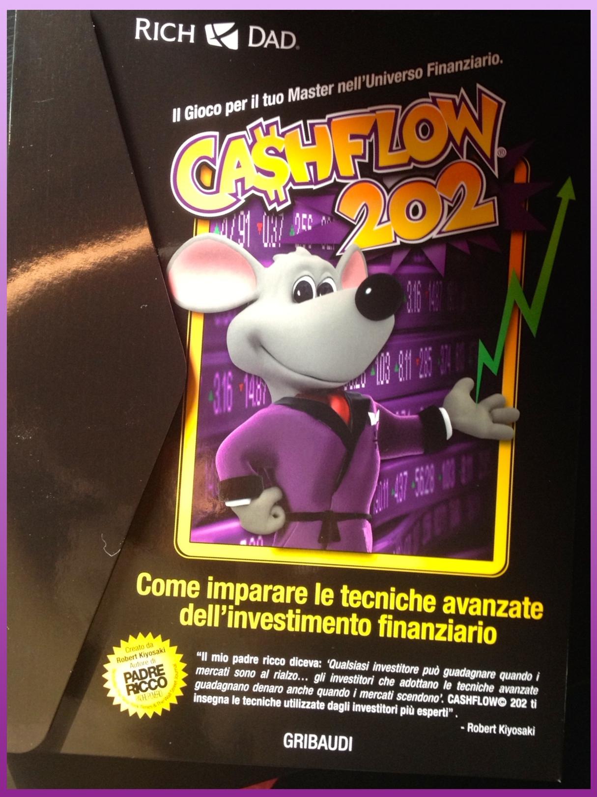 cashflow 202