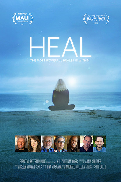 HEAL Documentary Advance Screening at NW Mind Body Spirit Connection