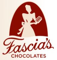 Fascia's Chocolates Logo
