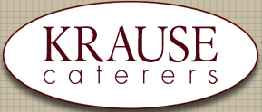 Krause Caterers Logo