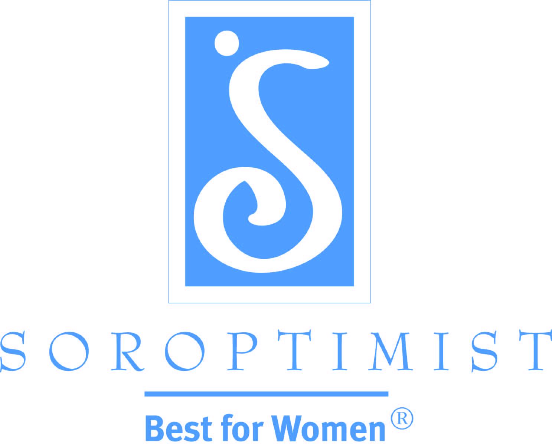 Soroptimist Vertical Logo
