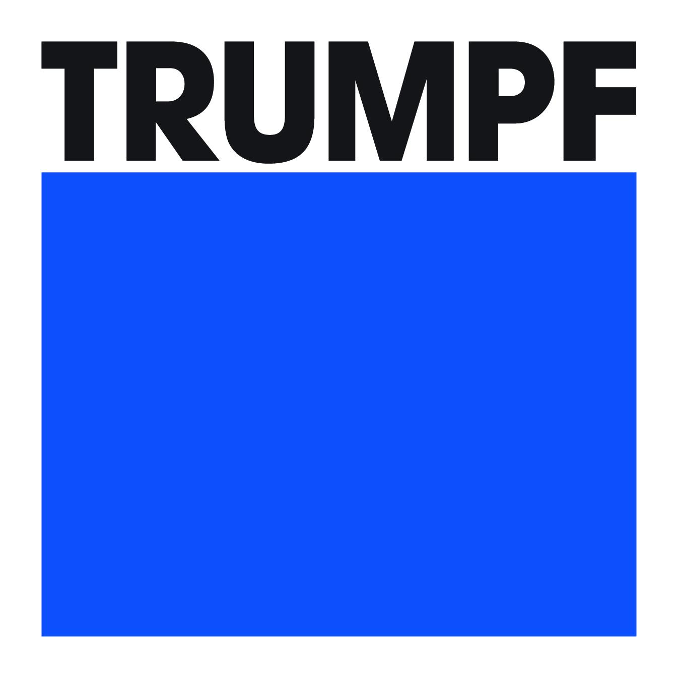 TRUMPF Inc. Logo