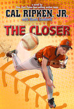 cover of The Closer