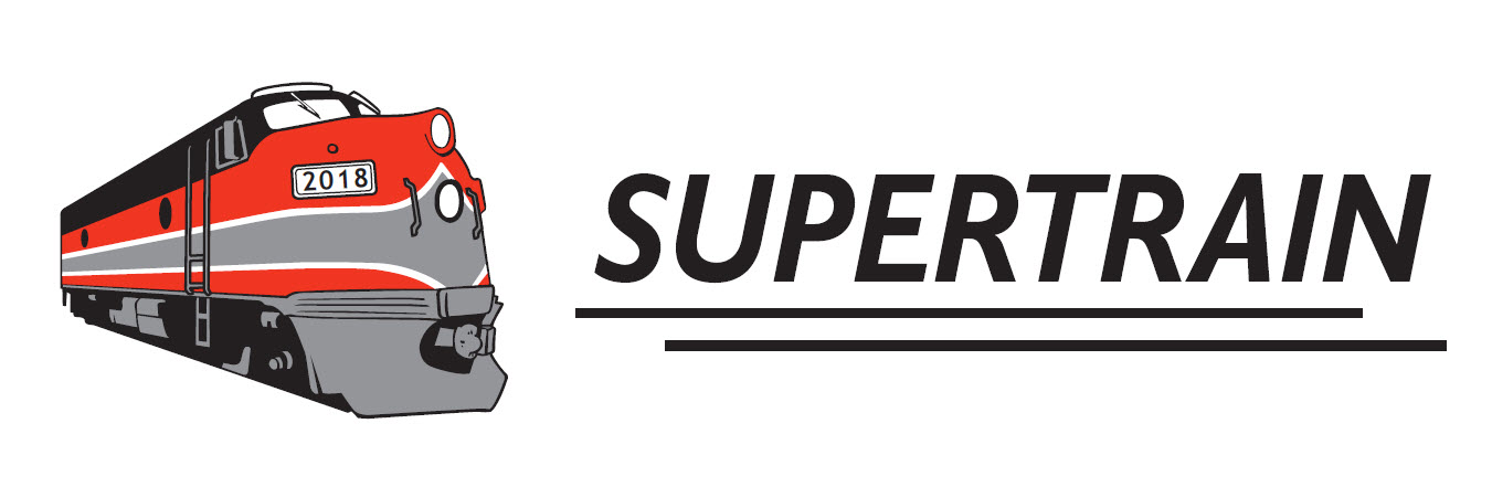 Supertrain Logo