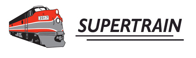 SUPERTRAIN 2017 Logo