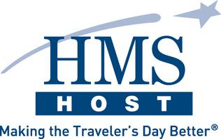 HMS Host Hiring Event 5/31/2013